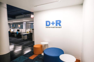 d+r international office