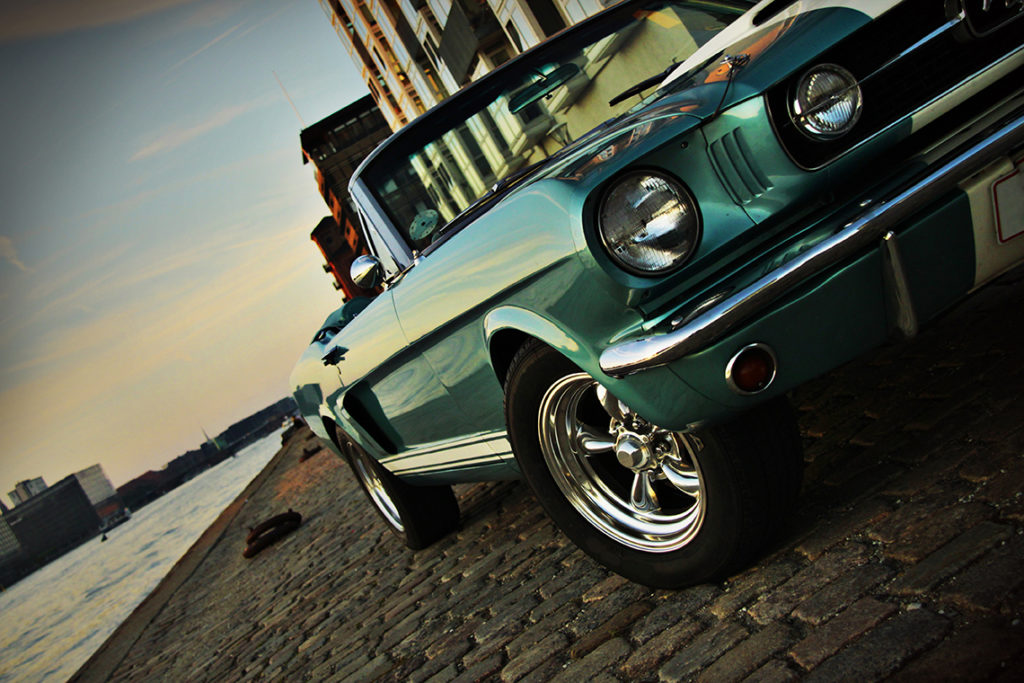 Vintage-Ford-Mustang