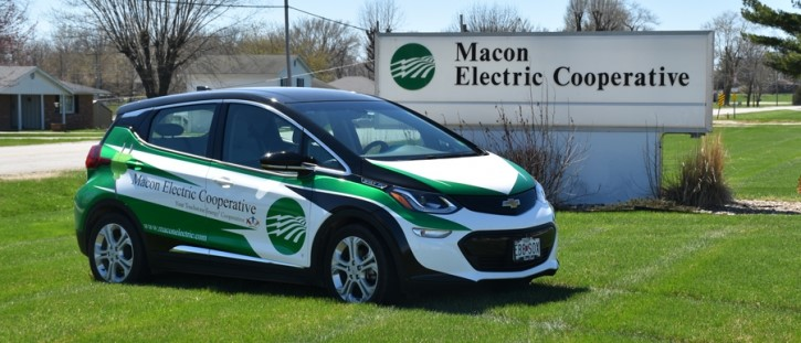 Macon Electric Cooperative