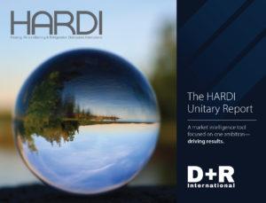 HARDI Unitary Report Brochure