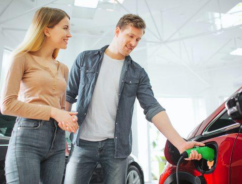 EV Incentive Programs