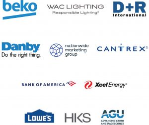 Solar Decathlon Sponsor Logos