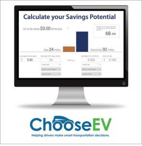 EV Savings