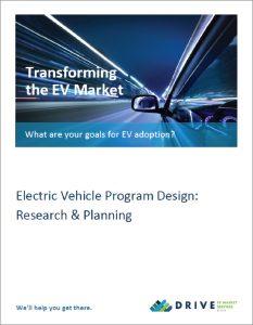 EV Strategy
