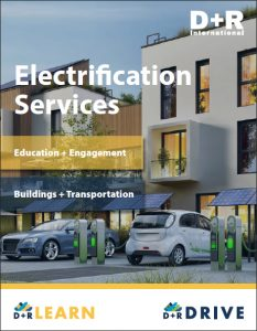 Electrification services